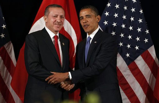 Erdoan Obama Zirvesi D Basnda