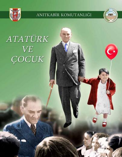 """ATAT�RK VE �O�UK"""