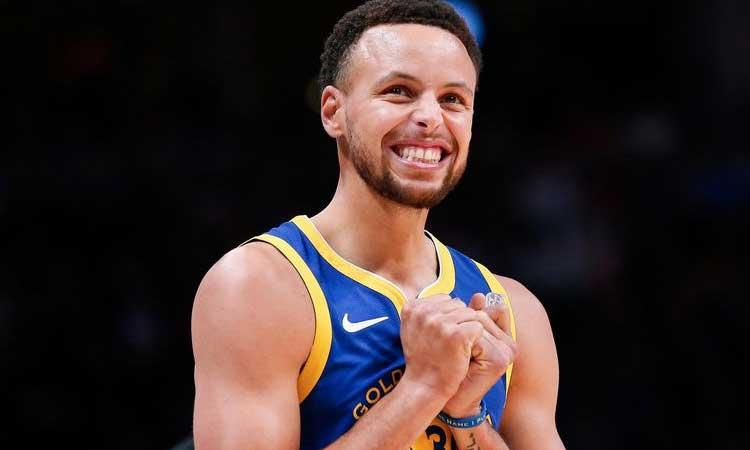 Denver Nuggets: 100 - Golden State Warriors: 98