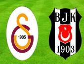 GALATASARAY - BE��KTA� DERB�S� 20:00'DE